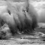 Cornish wave Jacob Cockle