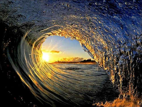 Tube photo by Clark Little