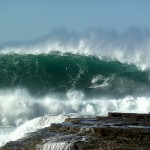 Big wave charge