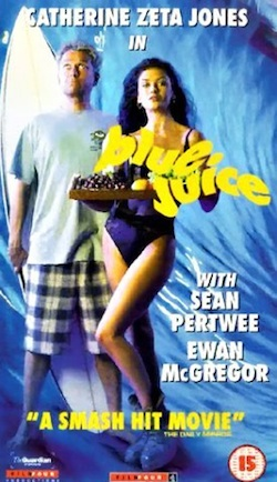 surf film blue juice