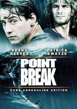 surf film point break