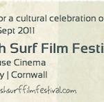 British Surf Film Festival