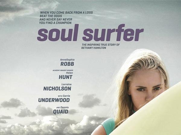 Soul Surfer film