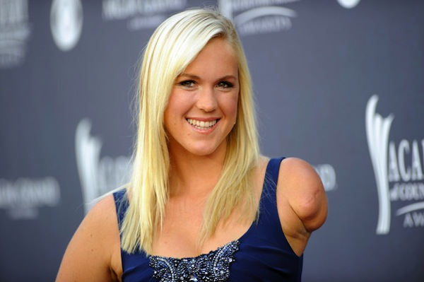 Bethany Hamilton awards