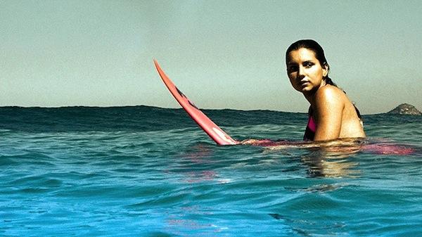 The Amazing Maya Gabeira Surfer Dad