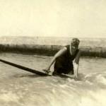Agatha Christie Surfing