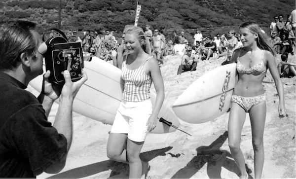 surfer girls hoffman oberg