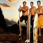 Laird Hamilton Andy Irons Bruce Irons