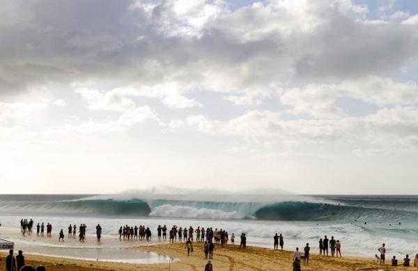 surf zombies pipeline hawaii