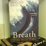Breath Tim Winslow