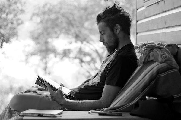 Dave rastovich reading