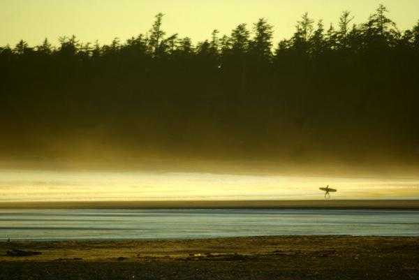 sunrise surfing canada