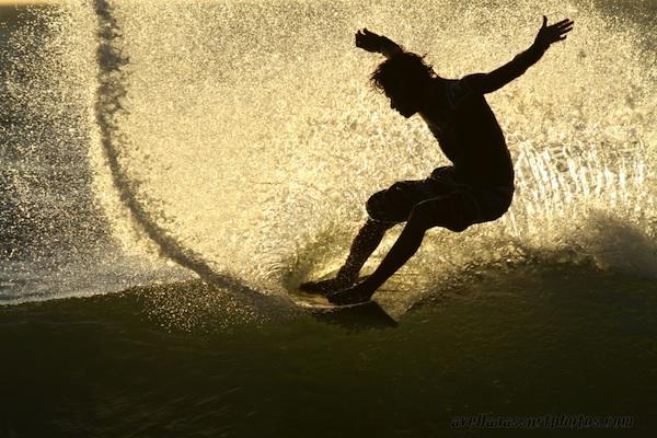 birdman surf spray