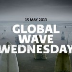 Two Word Wednesday – Wave protection