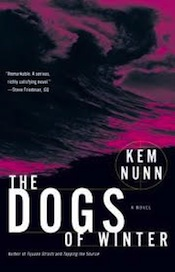 dogs of winter kem nunn