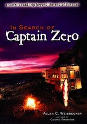 in search of captain zero allan weisbecker