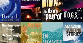 updated top 10 surf books
