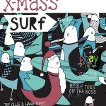 X-Mass Surf this Sunday