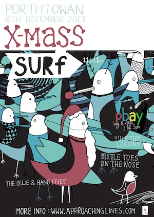 xmass surf
