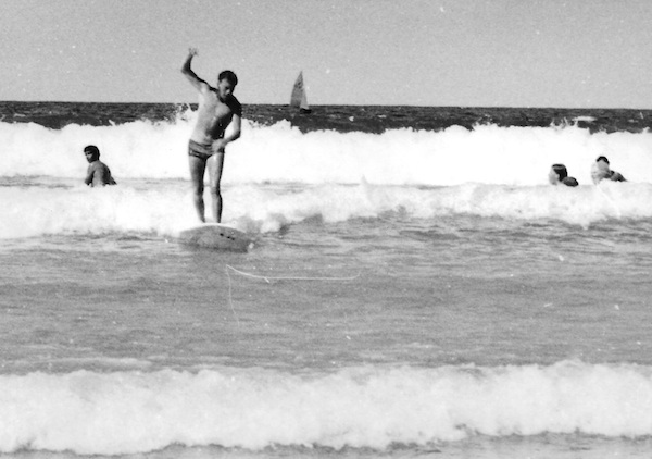 surfing uk 1960s