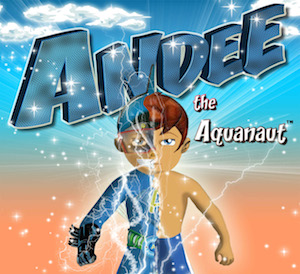 Andee and the Aquanaut