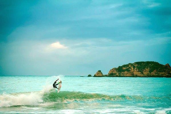 Algarve Marlon Lipke