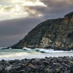 Surfing Algarve in Autumn