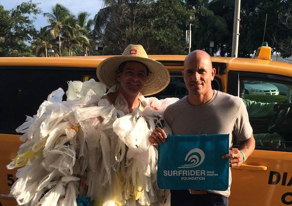 surf rider foundation and kelly slater