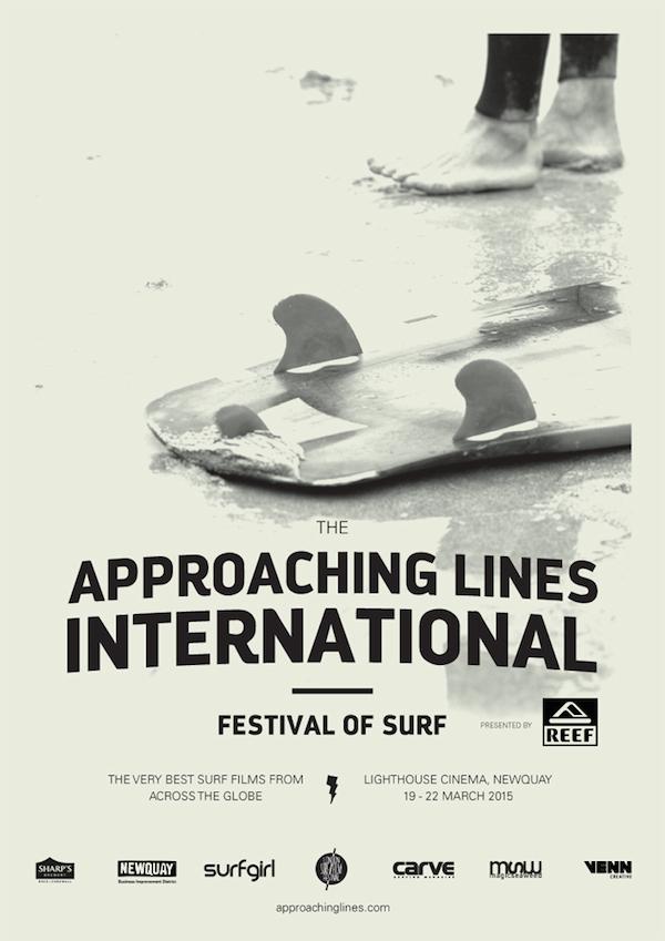 Festival of surf films
