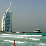 FACT: You can surf in Dubai!