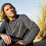 Surf fashion for over 30s