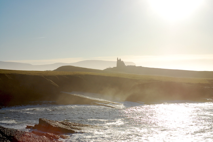 Mullaghmore Ireland