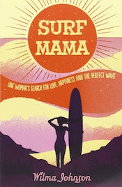 Surf Mama by Wilma Johnson