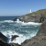 Trevose Head by John Miller