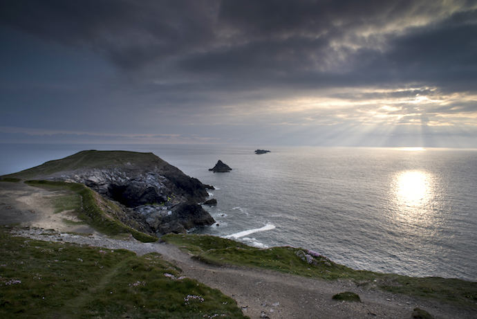 Trevose Head by Steven Haywood