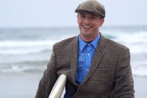 New Tweed summer suit tried and tested.