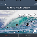 Johnny On The Spot – Surf app competition