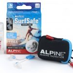 WIN Alpine SurfSafe Earplugs