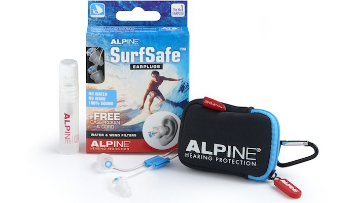 Alpine SurfSafe packshot