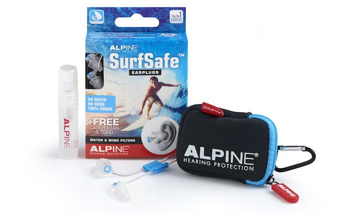 Alpine SurfSafe packshot