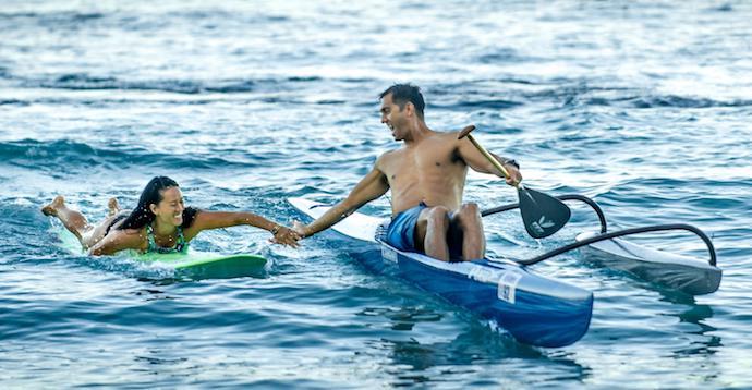 surf endurance