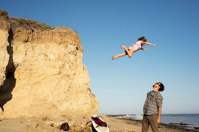 Prana surfer dad