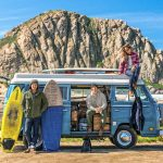 prAna – a sustainable surfer friendly clothing company