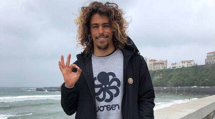 Edouard-Delpero-2017 -WSL-World-Longboard-Biarritz