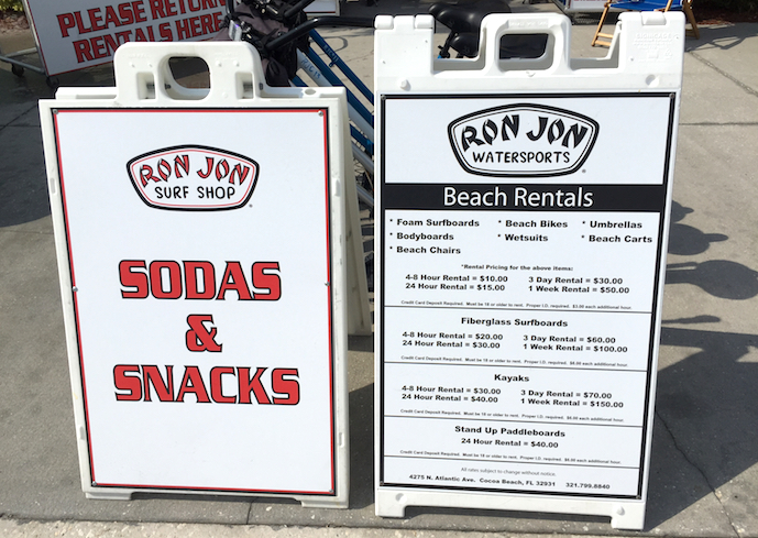 ron jon beach rentals
