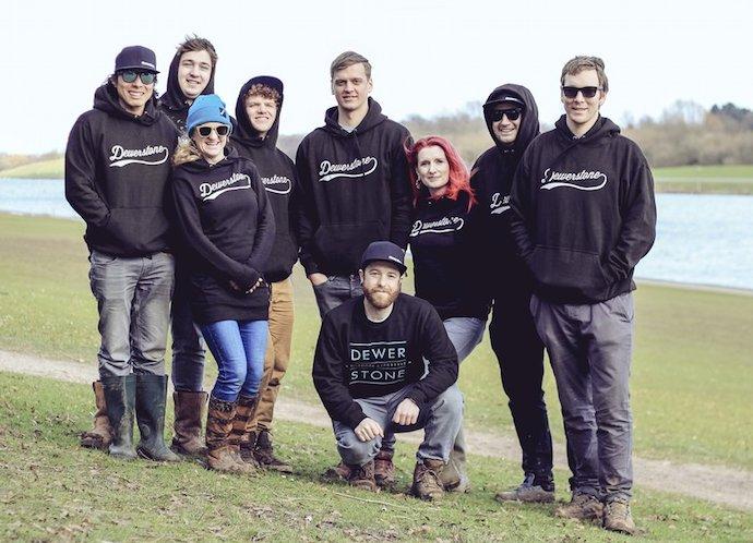 Dewerstone Crew
