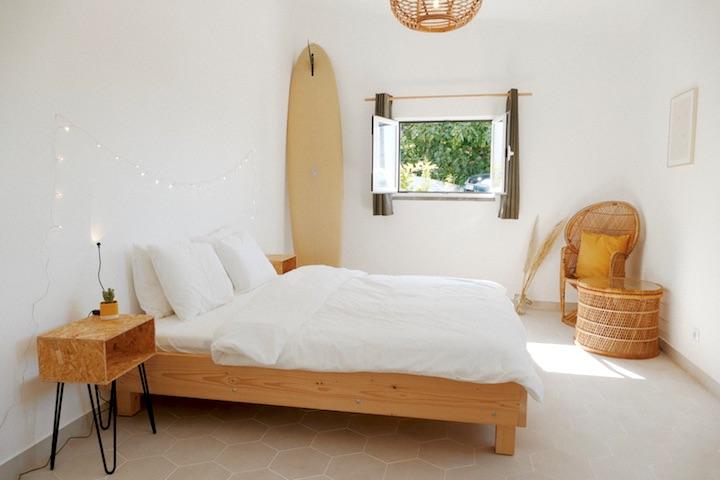 Ericeira accomodation Ola Onda Guesthouse